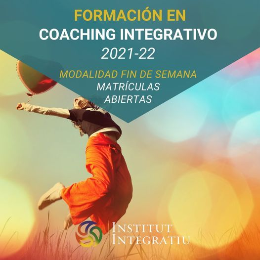 Formaci\u00f3n en Coaching Integrativo: modalidad fin de semana.