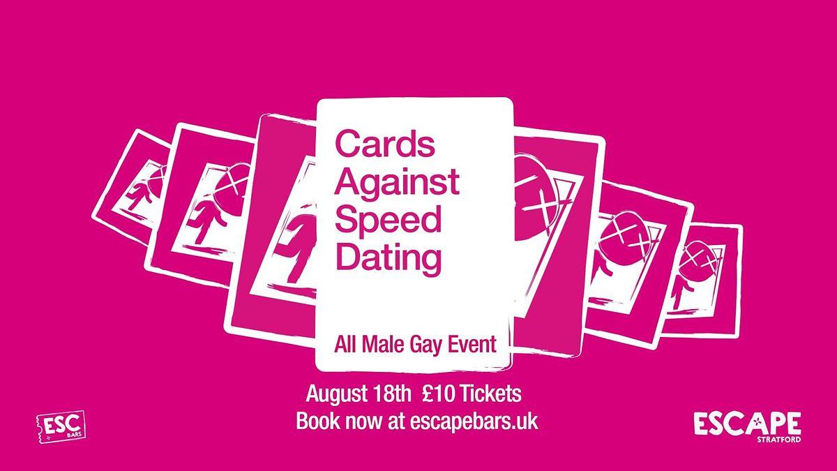 Speed dating stratford london Meniu de navigare