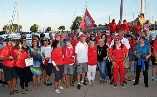 Polonia Cup Regatta 2021