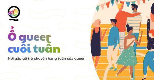 \u1ed4 queer: Tr\u00f2 chuy\u1ec7n c\u00f9ng c\u1ea3m x\u00fac - Nh\u00f3m B