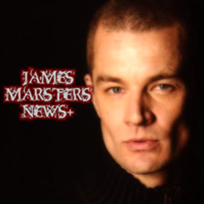 James Marsters News +