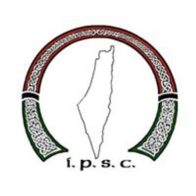 Ireland Palestine Solidarity Campaign (IPSC)