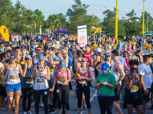 St. Jude Walk\/Run Orlando 2021