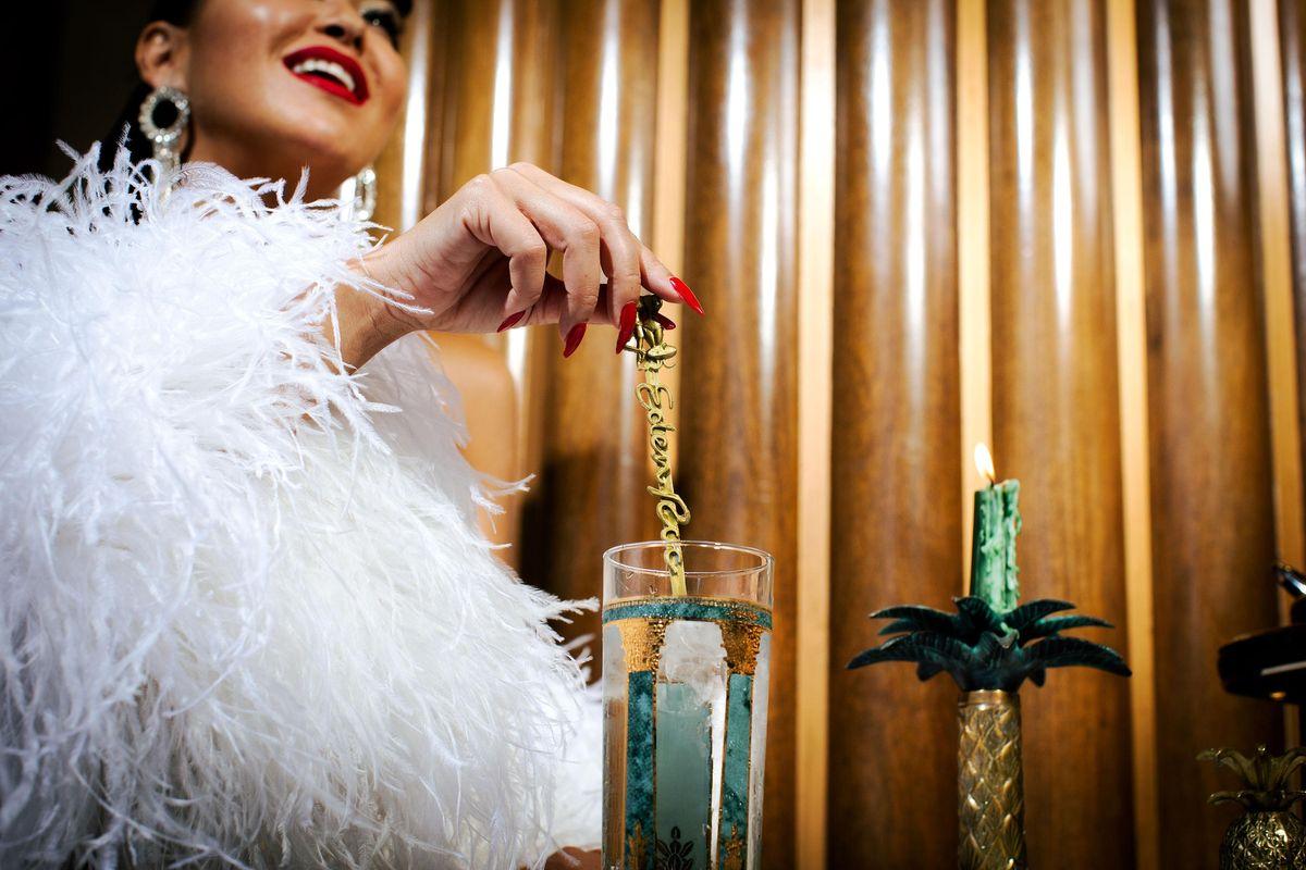 Eden Roc & Peach Room Present: Pompeii Cabaret Halloween