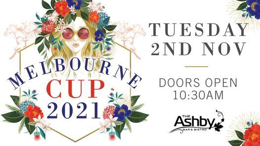 Melbourne Cup at The Ashby