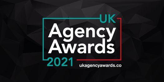 UK Agency Awards 2021