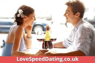 Speed Dating Singles Night Ages  20's and 30's Solihull