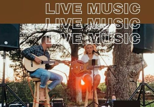Live Music at The Duck - Motty Music