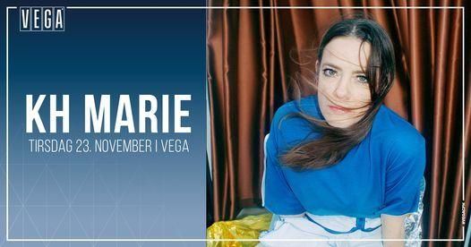 Kh Marie (band) - VEGA