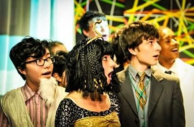 A Westside Experiment Young Actors Laboratory Summer 2021