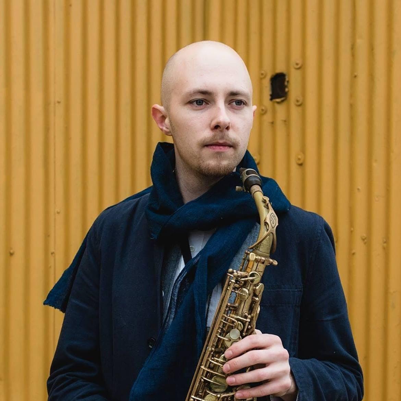 Concert et Jam Jazz, Matt Chalk, saxophoniste  Paris, entr\u00e9e libre