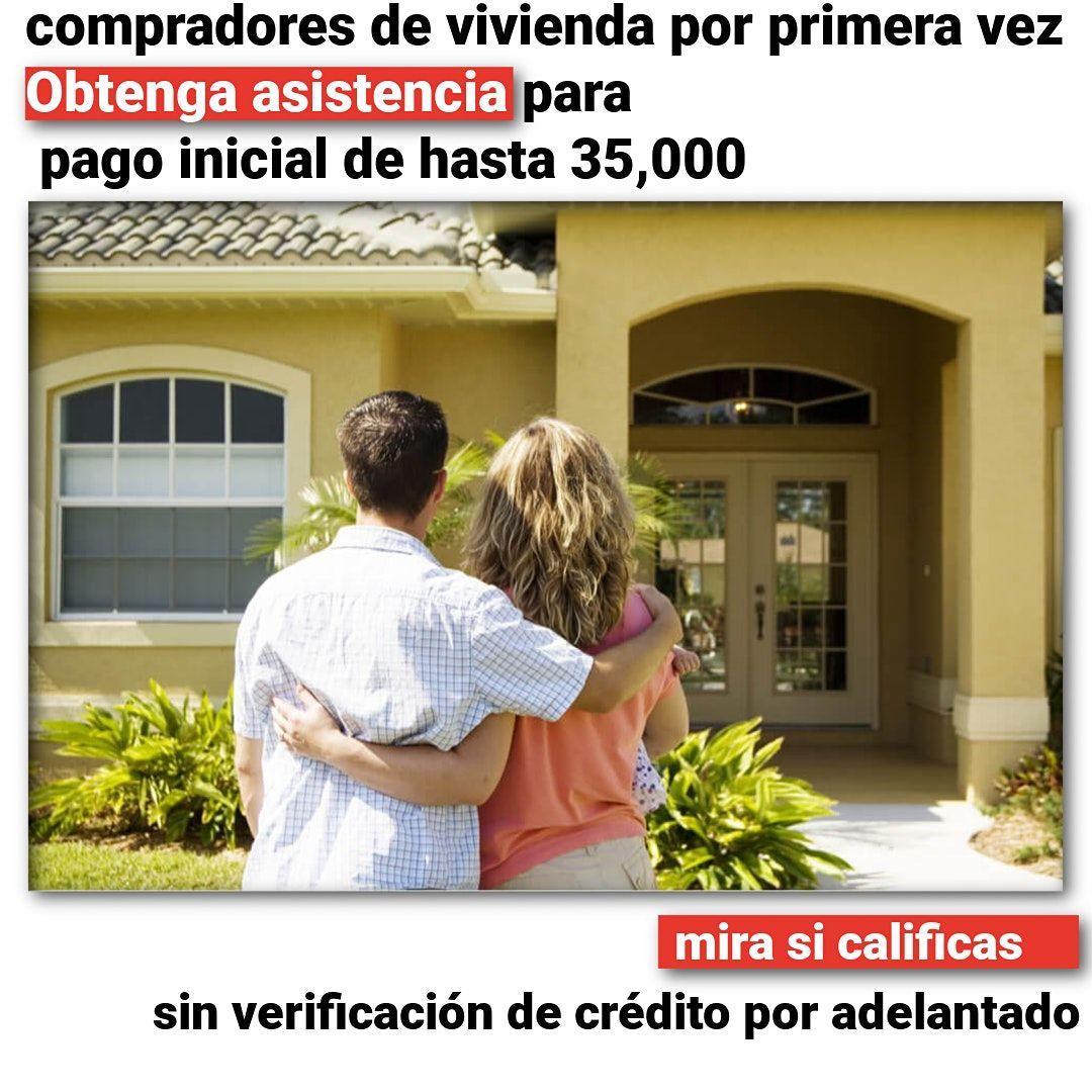 Spanish FHA Asistencia con el pago inicial para la compra   - Up to $35,000