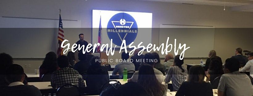 HM General Assembly Meeting
