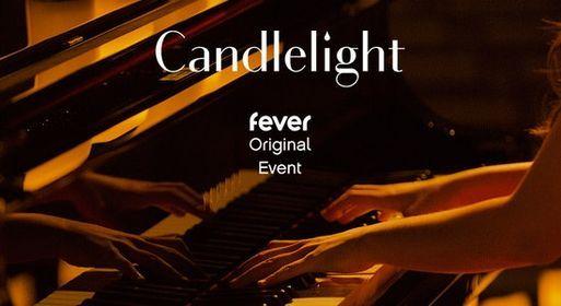Candlelight: Best of Ludovico Einaudi