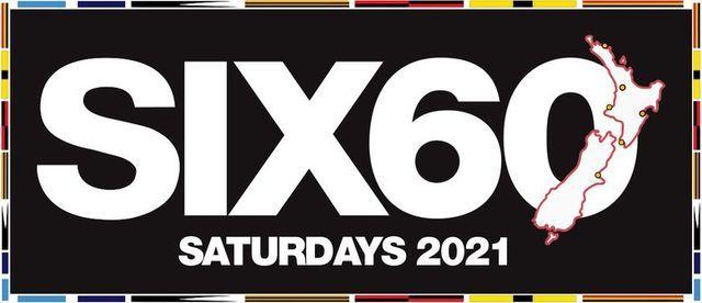 SIX60 | Western Springs Stadium, Auckland