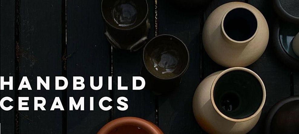 Crafts + Cocktails : Clay Ceramics with Encantaro
