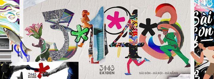 3143 EKIDEN HO CHI MINH CITY