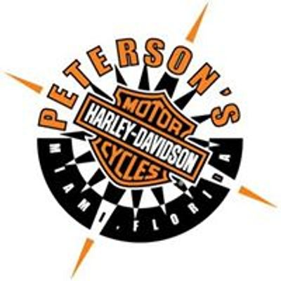 Peterson's Harley-Davidson of Miami