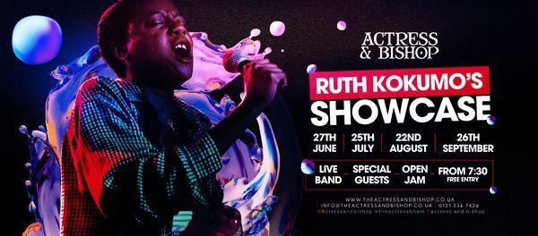 Ruth Kokumo - Sunday Showcase