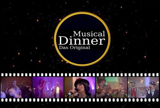 Musical Dinner Hamburg-Blankenese
