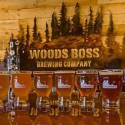 Woods Boss Brewing