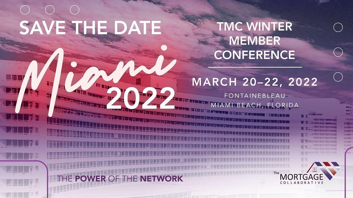 TMC Miami  Beach 2022