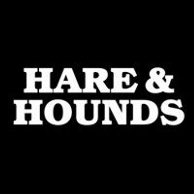 Hare & Hounds Kings Heath