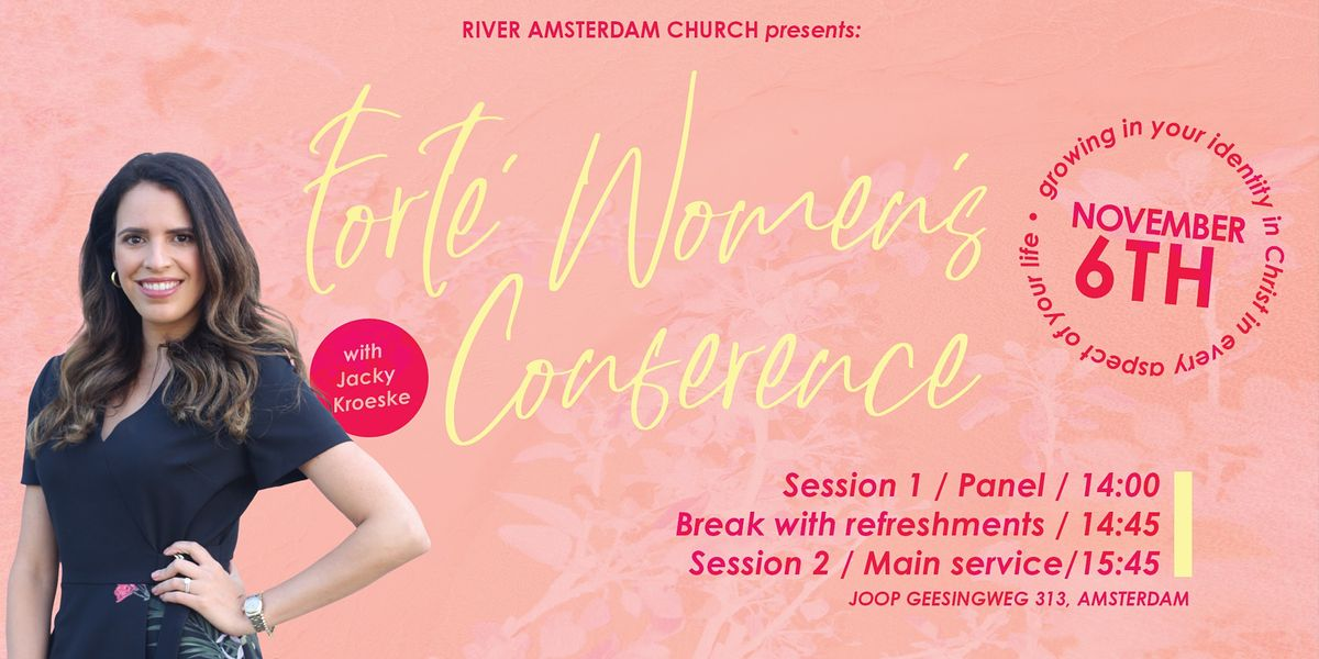Forte' Women's Conference 2021