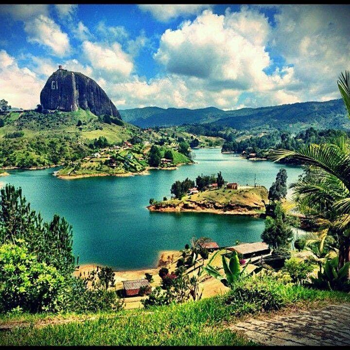 Voyage en Colombie : meilleur rapport qualit\u00e9 prix