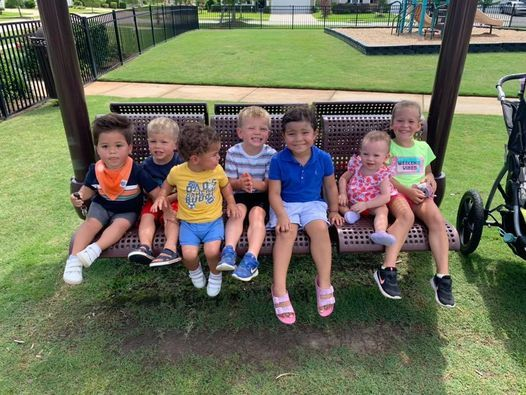 Weekly Playgroup