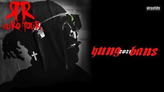 Yung Bans @Hamburg, Uebel&Gef\u00e4hrlich