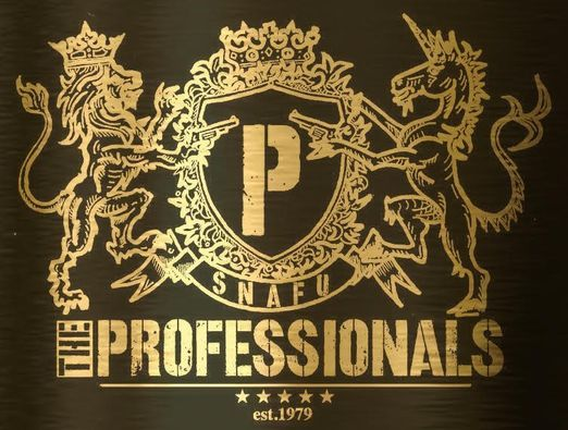 The Professionals - Manchester