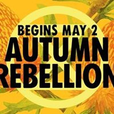 Extinction Rebellion Western Australia