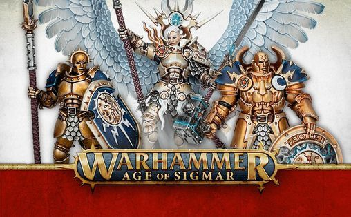 Torneo 3.0 Age of Sigmar