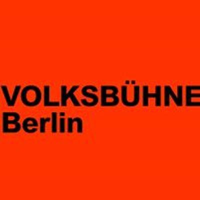 Volksb\u00fchne Berlin