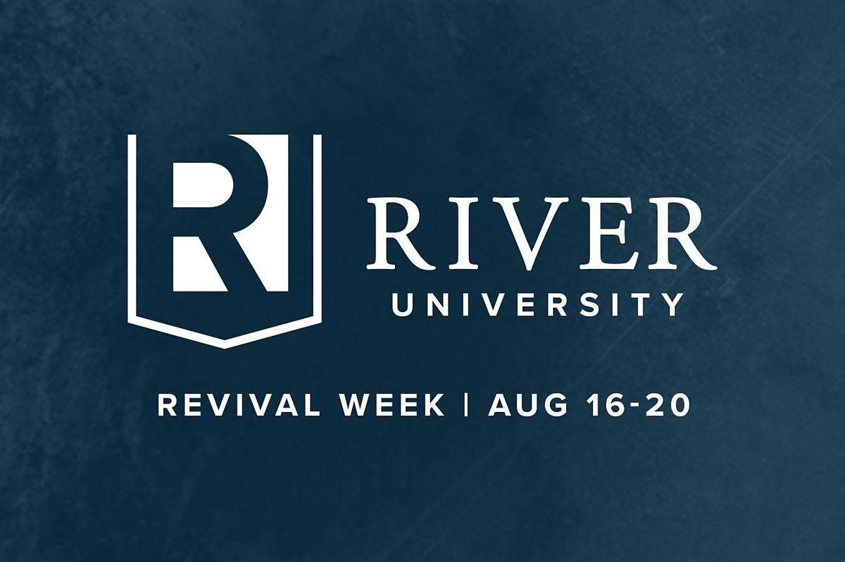 RU Revival Week 2021