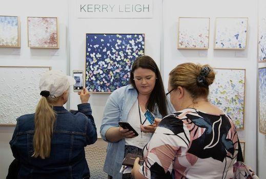 Art Upmarket- Perth's Best Art Fair