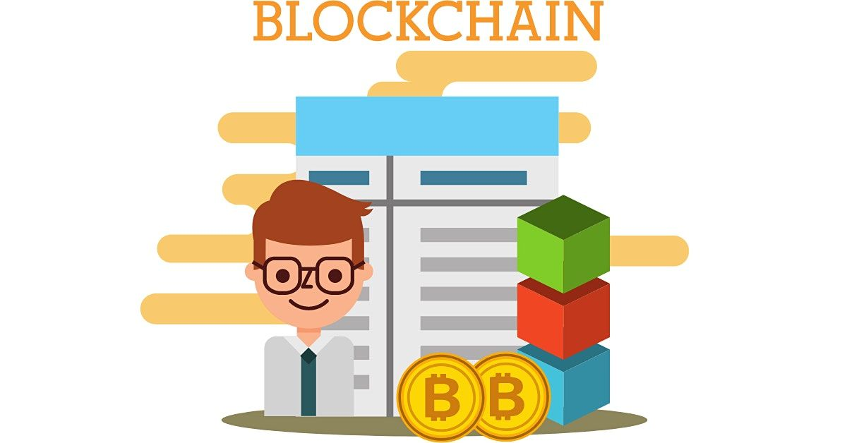 Weekends Blockchain Training Course for Beginners Paris