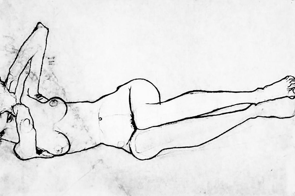 Life Drawing with HOP (LEVENSHULME - TUES 16TH NOV)