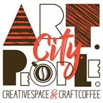 Art City People: Creative Space & Craft Coffee