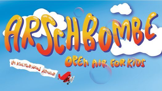 Arschbombe Festival