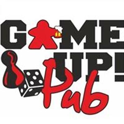 Game Up Pub