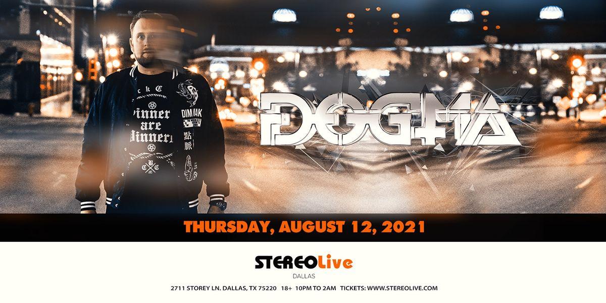 Dogma \u2013 Stereo Live Dallas