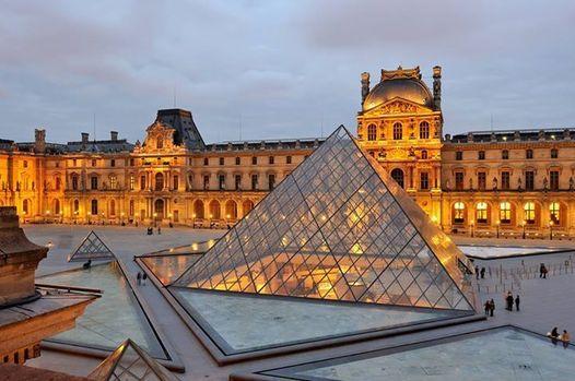 Visite Gratuite au Louvre