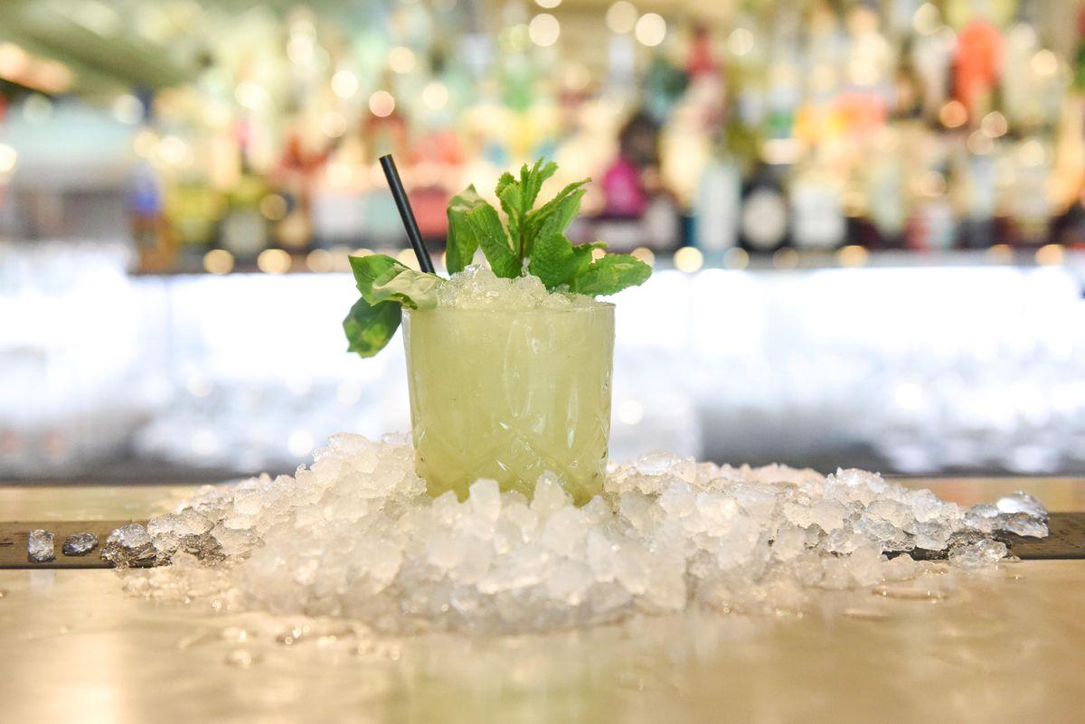 Birmingham Cocktail Weekend 2021