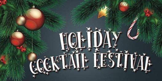 Chicago Holiday Cocktail Festival