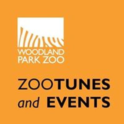 Woodland Park Zoo - ZooTunes and Events