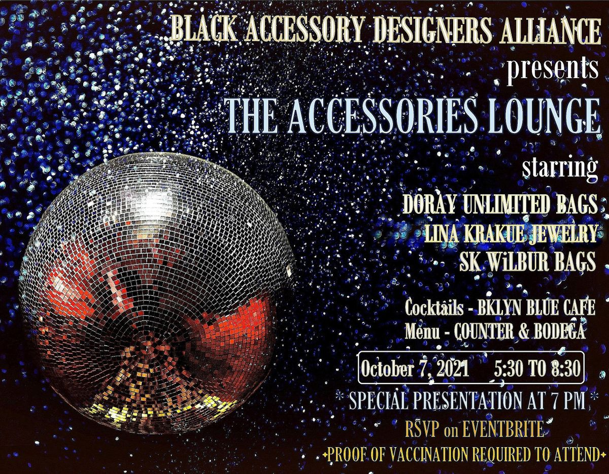 POSE - The Accessories Lounge