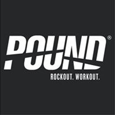 POUND - Rockout. Workout.