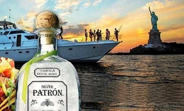 TACOS  & TEQUILA TUESDAY ON THE HUDSON